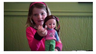 Lucinda:Doll